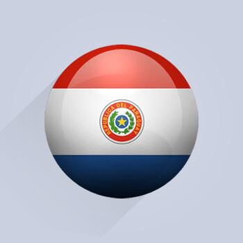 National federation: Paraguay Mixed Martial Arts Federation