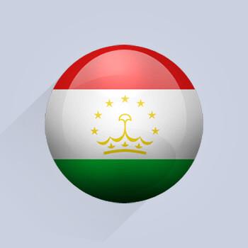 National federation: Tajikistan Mixed Martial Arts Federation