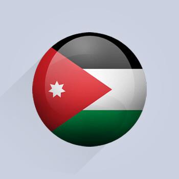 National federation: Jordan Mixed Martial Arts Federation