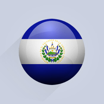National federation: El Salvador Mixed Martial Arts Federation